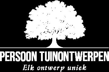 Persoon Tuinontwerpen